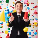 Winners and Highlights from the 7th Annual Streamy Awards hosted by Jon Cozart