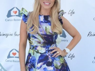 Gretchen Rossi_Press Pass LA