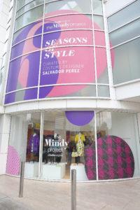 The Mindy Project Costumes_ Press Pass LA