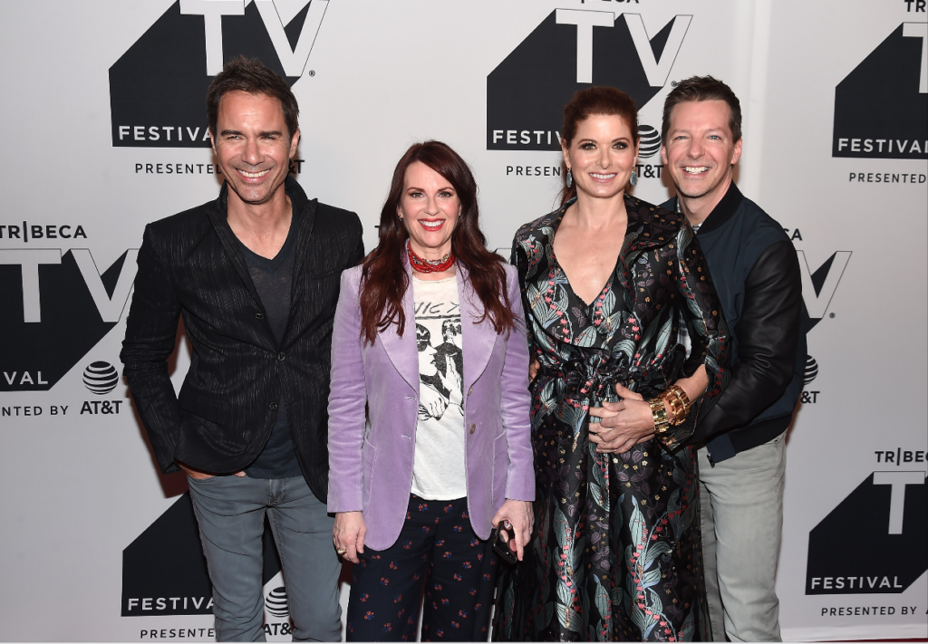 Will & Grace Returns