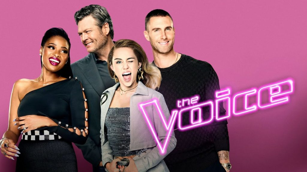 The Voice Season 13_Press Pass LA