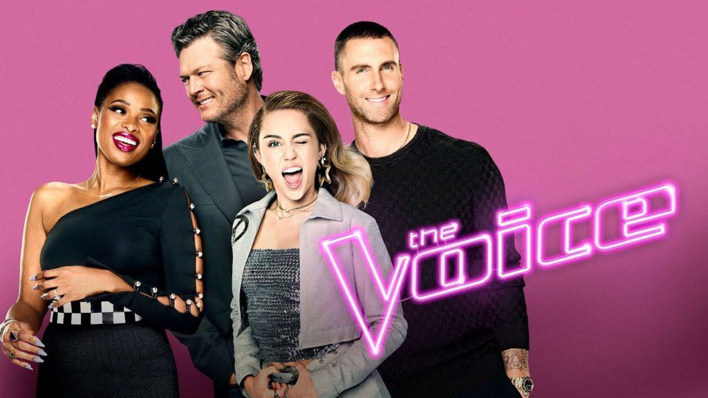 The Voice Season 13_Press Pass LA