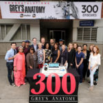 Grey's Anatomy Celebrates Landmark 300th Episode!