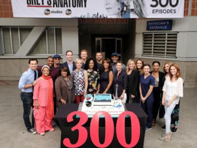 Grey's Anatomy_Press Pass LA