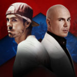 Enrique Iglesias X Pitbull World Wide Tour