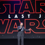 Disney Unveils New Star Wars Details