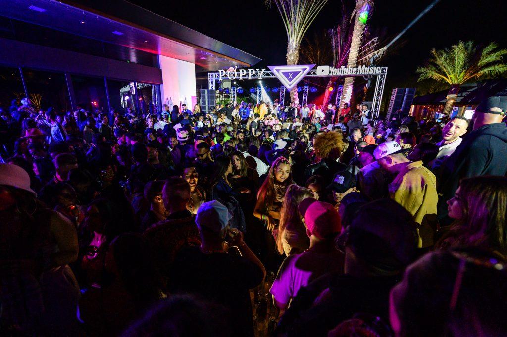 Best Parties of Coachella 2019 - Press Pass LA