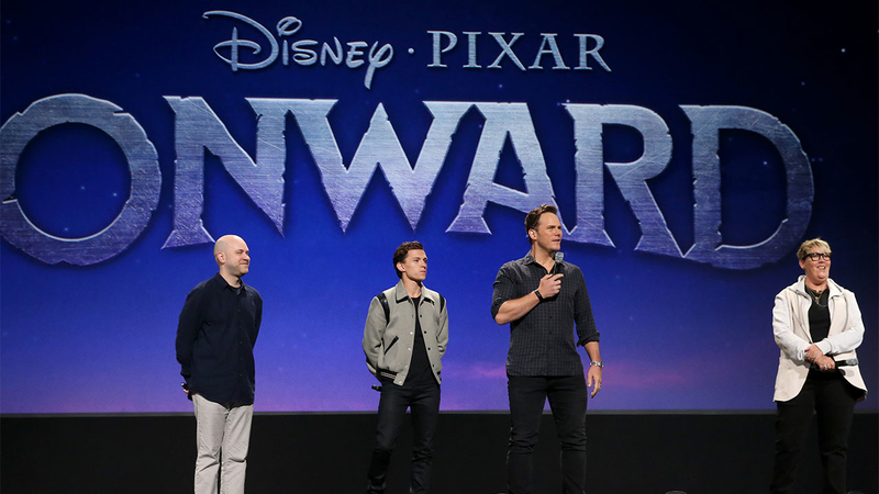 Disney Plus will not have Deadpool and other R-rated movies