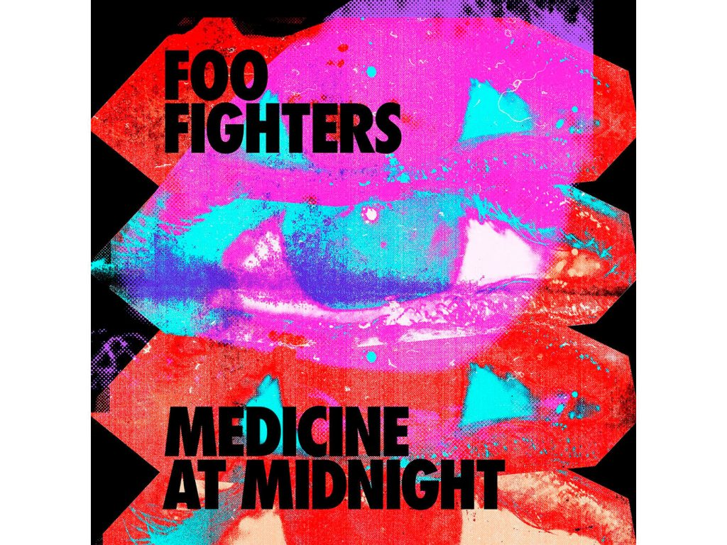 Take A Trip Down Memory Lane With Foo Fighters