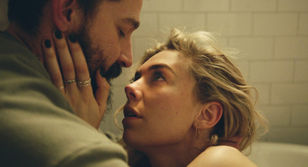 Vanessa Kirby Shines in Gut-Wrenching 'Pieces of a Woman' Netflix Trailer
