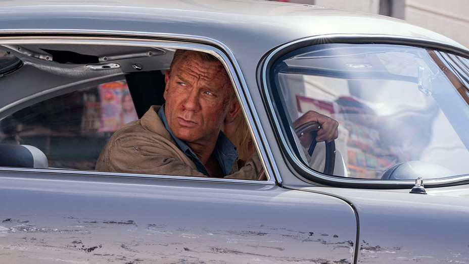 James Bond film 'No Time to Die' postponed again by pandemic